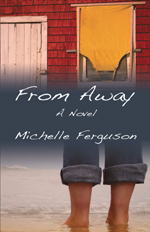 From Away by Michelle Ferguson