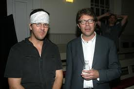 DFW and Franzen