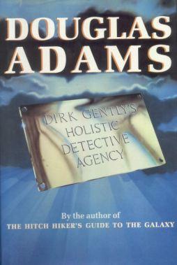 Dirk Gently Douglas Adams
