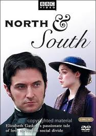 North and South BBC Elizabeth Gaskell