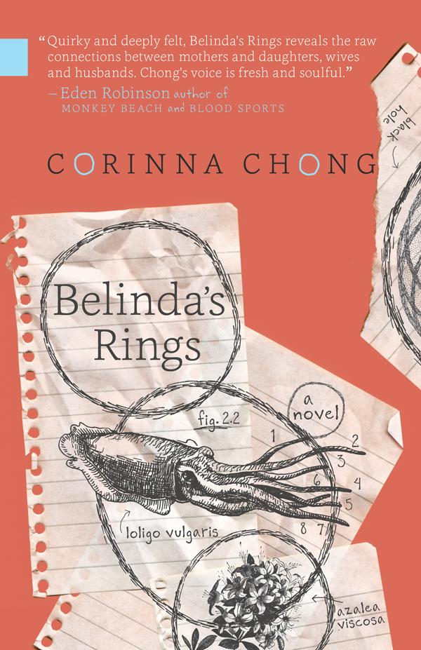 Belinda's Rings by Corinna Chong