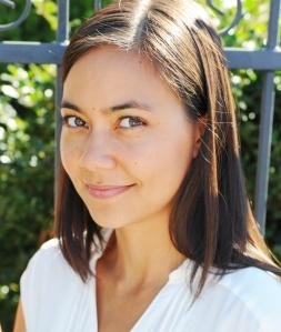 Corinna Chong