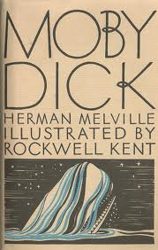 Moby Dick cover