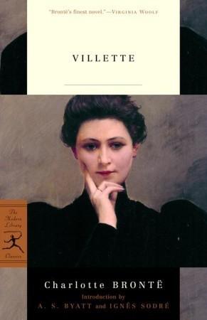 Villette Charlotte Bronte