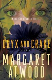 Oryx and Crake 2009