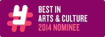 2014 #yeggies nominee