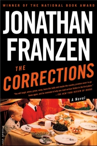 The Corrections Jonathan Franzen
