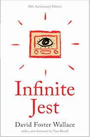Infinite Jest 20th Anniversary edition
