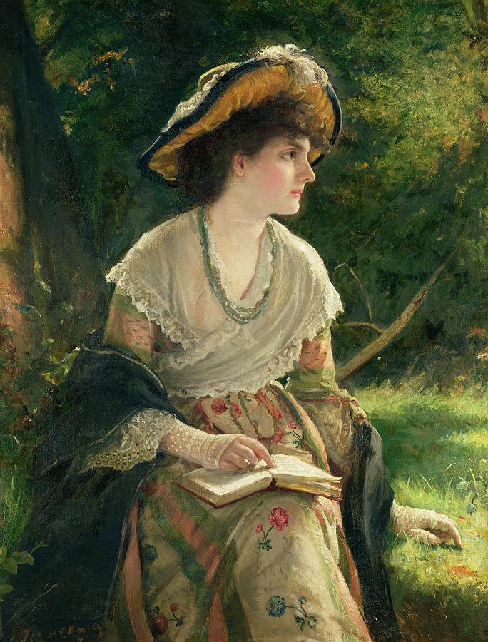woman-reading-robert-james-gordon