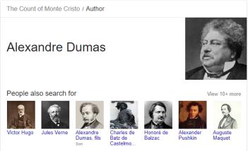 google maquet